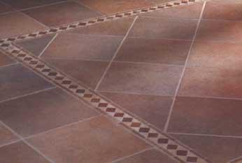 Rodriguez construcciones for Ceramicas rusticas para pisos