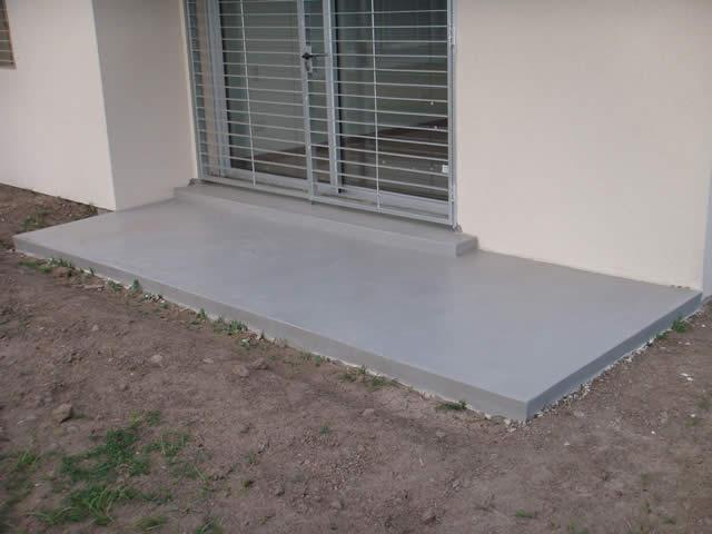 Rodriguez construcciones - Microcemento para exterior ...